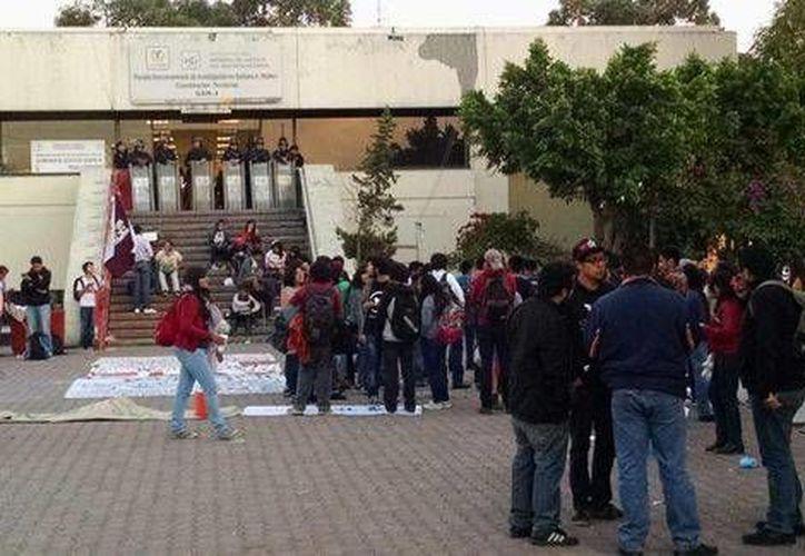 En México, la defensoría de oficio se encuentra rebasada, en todo el país hay tres mil 239 abogados defensores. (Alejandro Madrigal/Milenio)