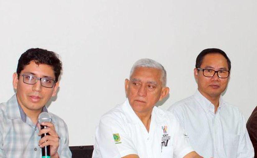 Los partidos del torneo serán en el Complejo Deportivo Kukulcán.(Milenio Novedades)