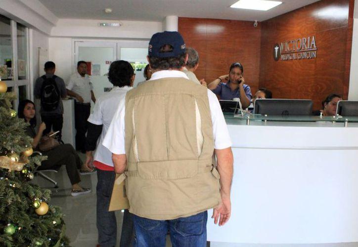 Indican que la clínica incrementa el costo de los servicios. (Luis Soto/SIPSE)
