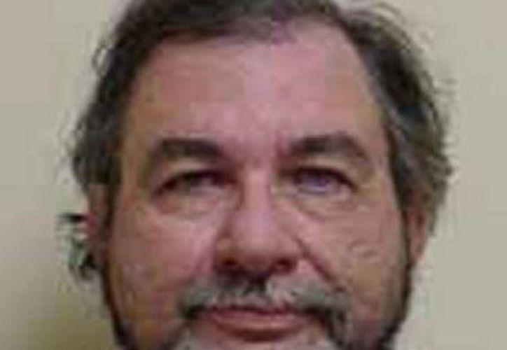 Thomas Emil Sliwinsky era uno de los prófugos más buscados por el FBI, que le seguía la pista desde hace varios años. (fbi.gov)