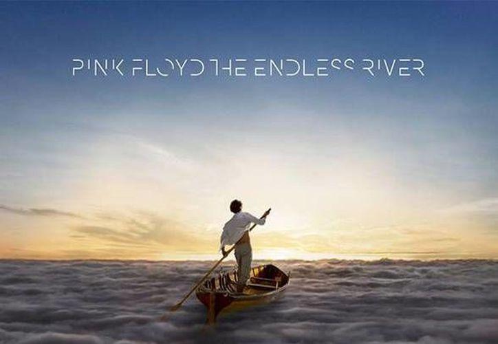 Pink Floyd cumple exactamente 20 años desde su último álbum de estudio, pero en noviembre llegará The Endless River. (humonegro.com)