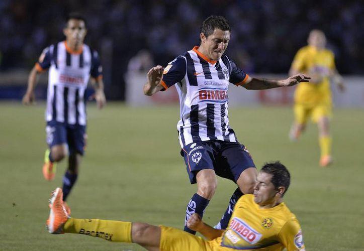 Televisa no podrá tener en exclusiva derechos de transmisión para cualquier lugar en México en ciertos contenidos determinados por el IFT, como la liguilla de los torneos de futbol profesional nacional. (Archivo Notimex)