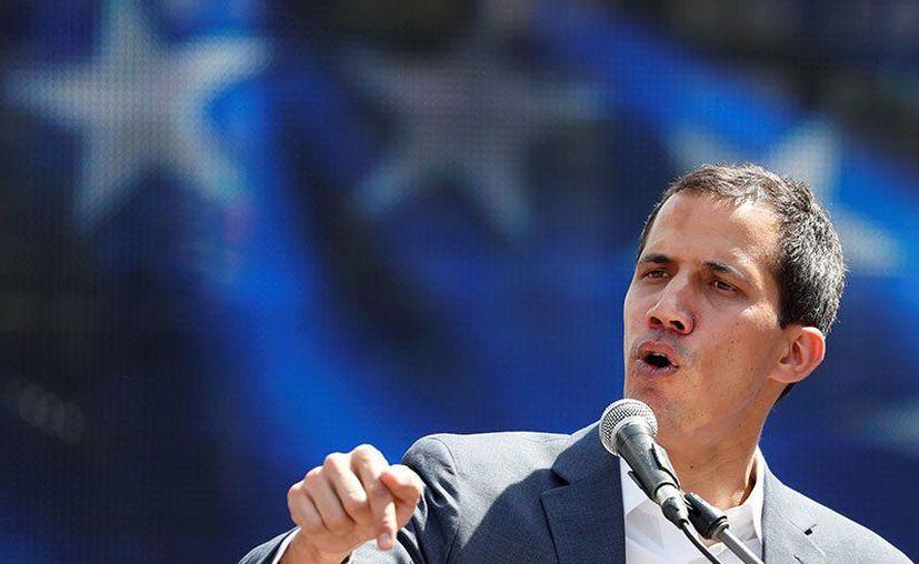 """""""Vamos a hacer todo lo que sea que tenga menor costo social, que genere gobernabilidad y estabilidad para poder atender la emergencia"""", sostuvo. (Internet)"""