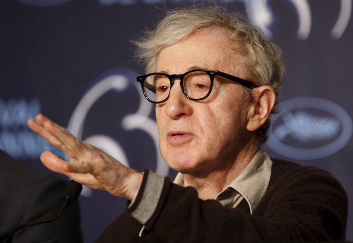 Woody Allen calificó la carta de su hija adoptiva como falsa y vergonzosa. (Archivo/EFE)