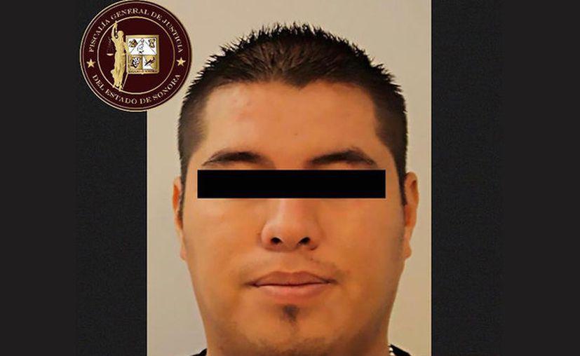 El sujeto habría abusado de la menor más de 20 veces. (Facebook/ @FGJE Sonora)