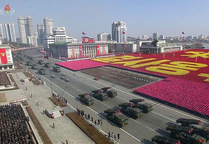 Corea del Norte ha manifestado en otras ocasiones su disposición a conversar con Estados Unidos. (Redacción/SIPSE)