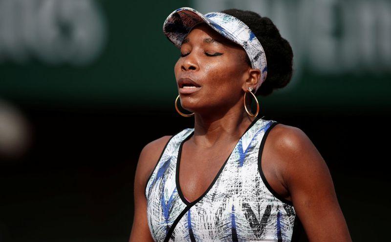 Venus Williams implicada en accidente que dejó un muerto