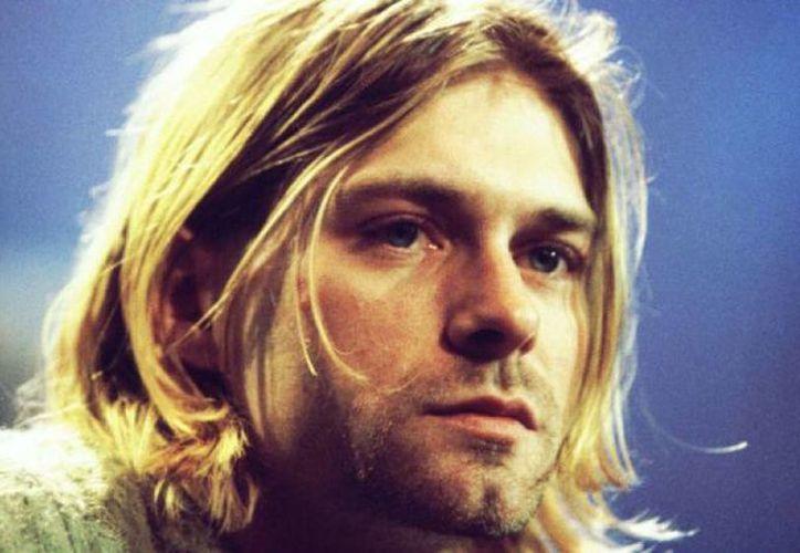 El 20 de febrero, día que cumpliría años el vocalista de Nirvana, será proclamado Día de Kurt Cobain en Aberdeen. (Archivo Agencias)