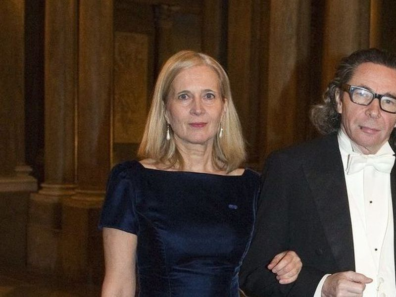 Jean-Claude Arnault, married to academy member, Katarina Frostenson; is investigated for sexual misconduct claims. (Internet)