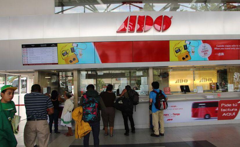 ADO espera que inicien las licitaciones para participar en el megaproyecto. (Paola Chiomante/SIPSE)