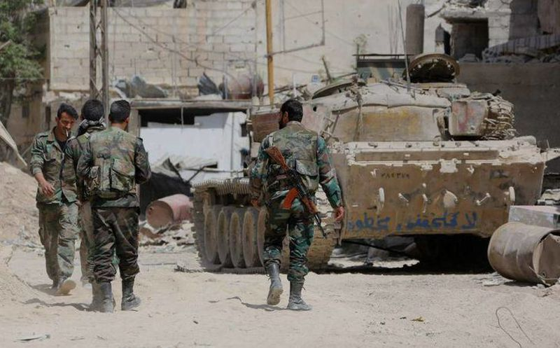 Los intereses que mueven a los bandos en la guerra civil escalarían los daños a todo el mundo afirma relator de Naciones Unidas
