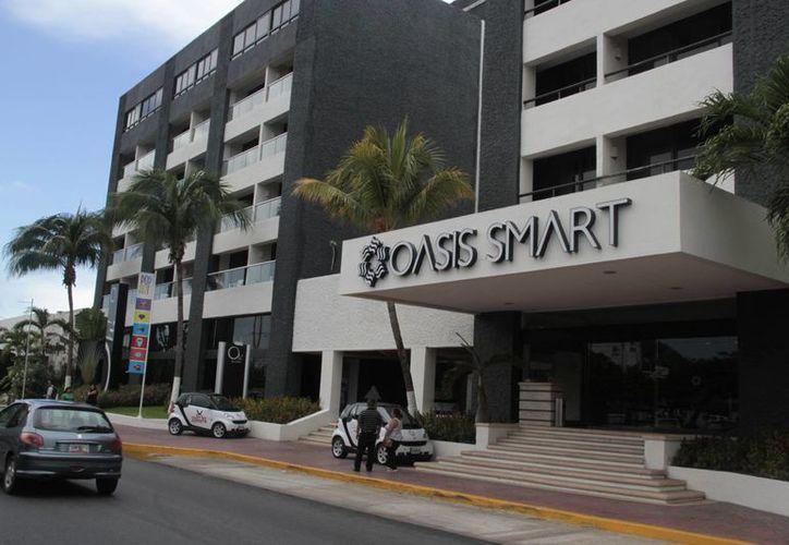 El próximo mes participarán en la misión diferentes cadenas de hoteles, como Royal Resorts, Oasis, empresas y sociedad civil. (Tomás Álvarez/SIPSE)