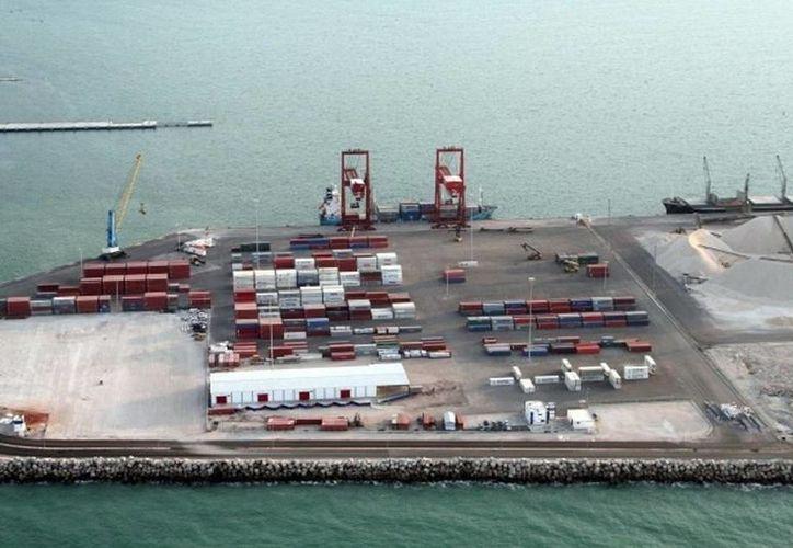 Progreso es el puerto hacia mar abierto más largo del mundo con vocación comercial. (SIPSE)