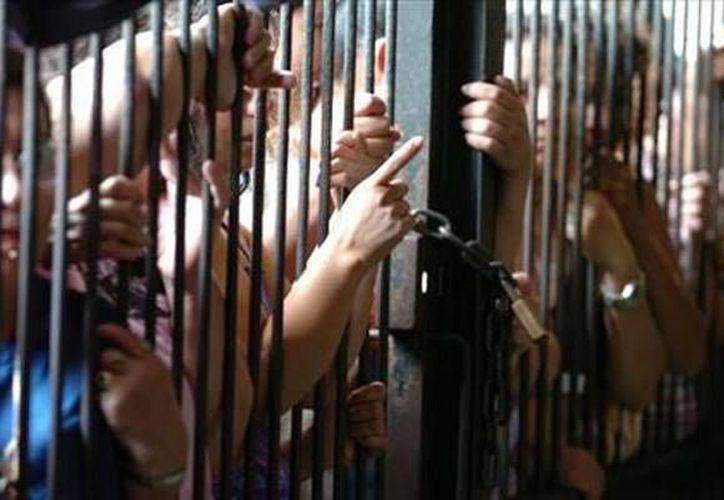Aseguran que en México, ocho de cada 10 mujeres fueron sentenciadas por delitos contra la salud. Imagen de contexto. (contactohoy.com.mx)