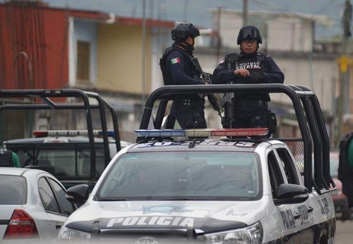 Las autoridades policíacas no habían reportado detenidos. (vanguardia.com)