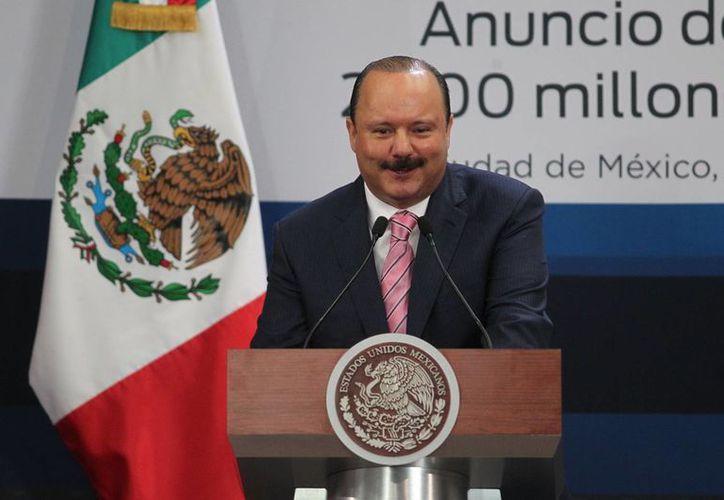 El gobernador de Chihuahua, César Duarte Jáquez, está acusado de enriquecimiento ilícito, peculado, y uso indebido de atribuciones y facultades, por lo que la ciudadanía dará seguimiento a la denuncia penal. (Notimex)