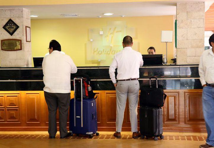 El turismo de congresos puede mejorar la derrama en turismo. (Jorge Acosta/Milenio Novedades)