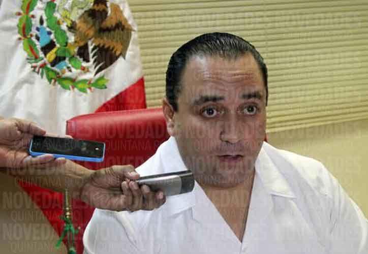 Roberto Borge continúa en una celda de la Policía Nacional de Panamá. (Redacción)