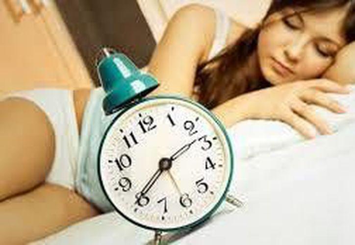 Las altas temperaturas de la región suelen provocar insomnio en algunas personas. (Milenio Novedades)