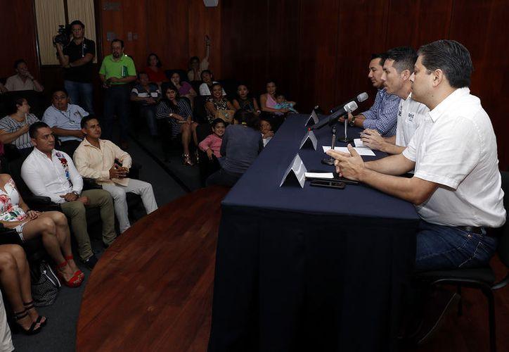 El Comité Permanente de Carnaval informó que este jueves inician las votaciones para elegir a los a los reyes del Carnaval de Mérida 2019, a través del portal www.merida.gob.mx/Carnaval.