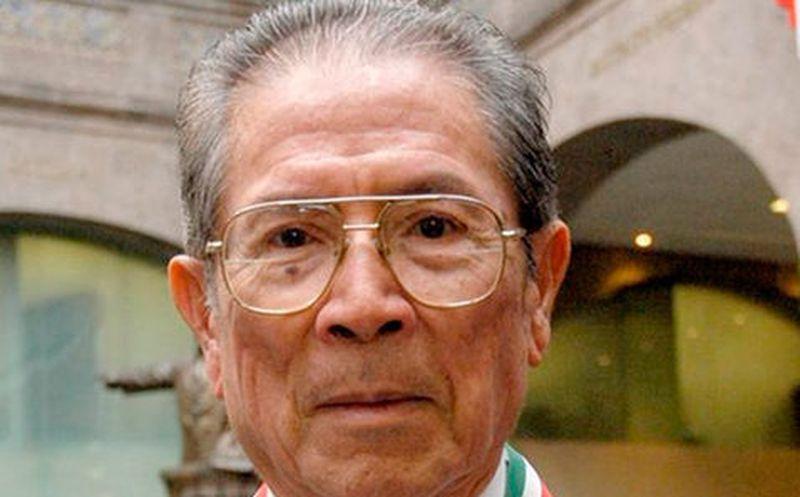 Muere a los 93 años el ex secretario de Salud Jesús Kumate