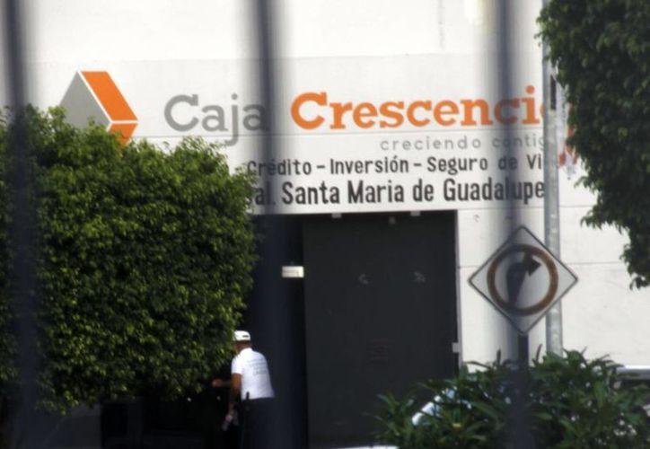 La Caja Popular Mexicana es regulada por la Comisión Nacional Bancaria y de Valores, y la Secretaría de Hacienda. (Albornoz/SIPSE)