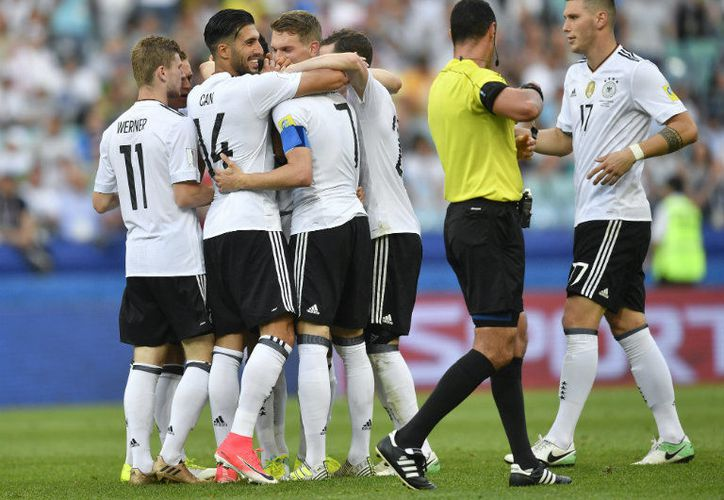 El Tri enfrentará a esta selección europea, buscando lograr así su primera victoria en un torneo oficial. (Foto: Récord)