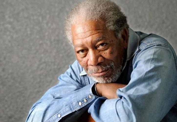 Morgan Freeman estará varios días conociendo las bellezas y oportunidades de negocios en Nicaragua. (Agencias)