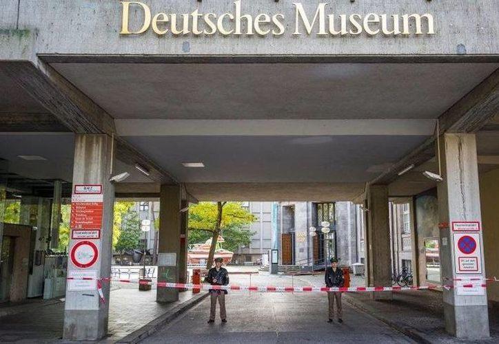 El Deutches Museum es uno de los más grandes museos de ciencia y tecnología del mundo. (losandes.com.ar)