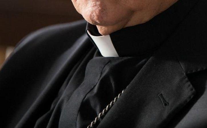 El presbítero ha trabajado en el tema desde tiempos de Benedicto XVI.  (Contexto/Internet)