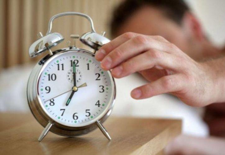 La mañana es un buen horario para vacunarse y para perder peso mediante el ejercicio.  (publimetro.com.mx)