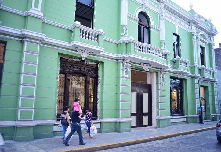 El INAH y la Comuna dieron permiso para la remodelación del predio de la nueva tienda departamental. (Milenio Novedades)