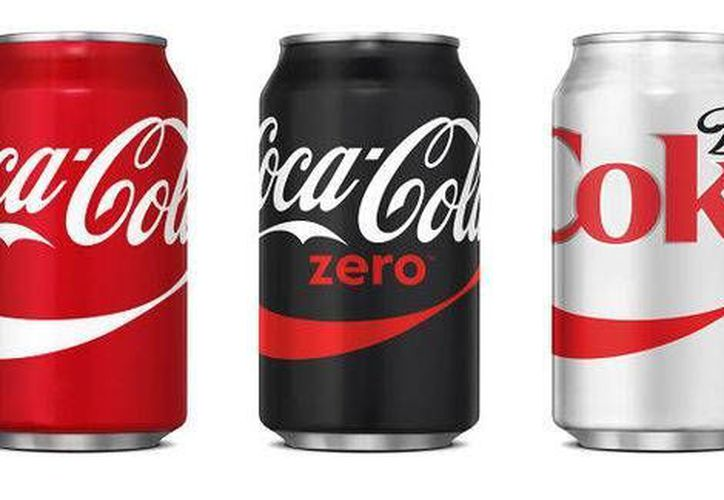 Los cambios de empaque de la Coca Cola se lanzará primero en once países de Europa y en Estados Unidos. (Milenio)