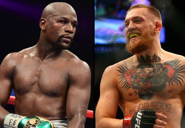 Los boxeadores se verán cara a cara en septiembre. (Foto: Contexto/Internet)