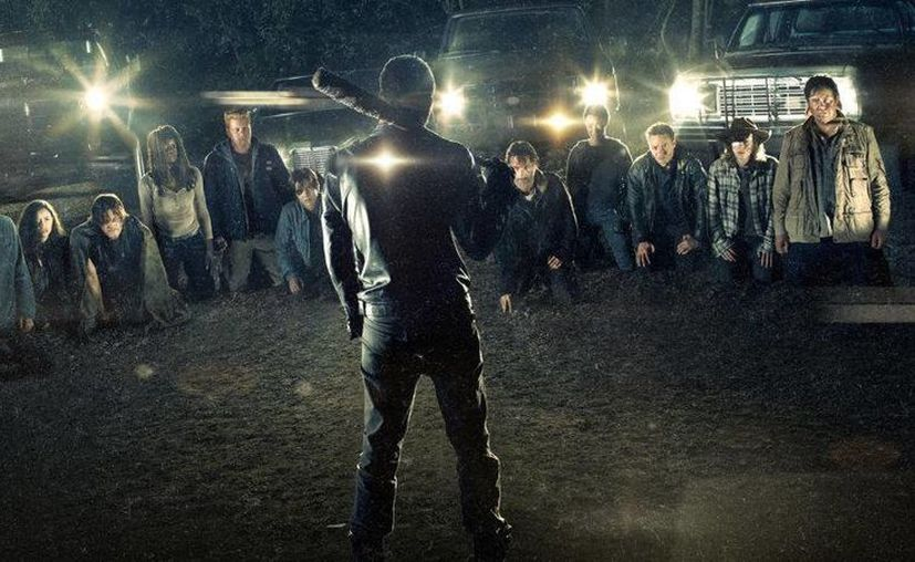 Los productores de 'The Walking Dead' anunciaron una octava temporada, la cual llegará en 2017 con el episodio número 100. (foxtv.es)