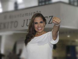 Mara Lezama ganó por el doble de votos que Remberto