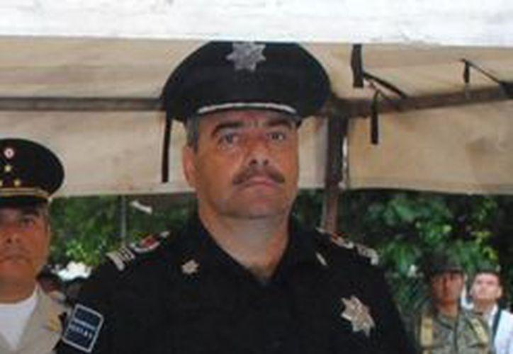 Jesús Aiza Kaluf, titular de la Secretaría Municipal de Seguridad Pública y Tránsito. (Archivo/SIPSE)