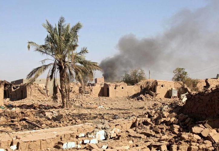 Estado Islámico, que controla la mayor parte del norte y el oeste de Irak, ha intentado en varias ocasiones de apoderarse de la ciudad. (Archivo/EFE)