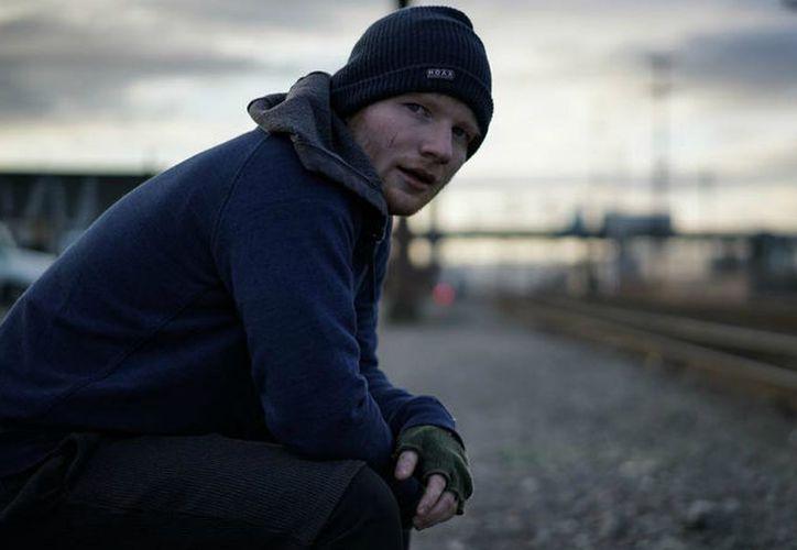 Ed Sheeran abandonó su cuenta personal de Twitter tras los insultos y abusos. (Ed Sheeran sitio).