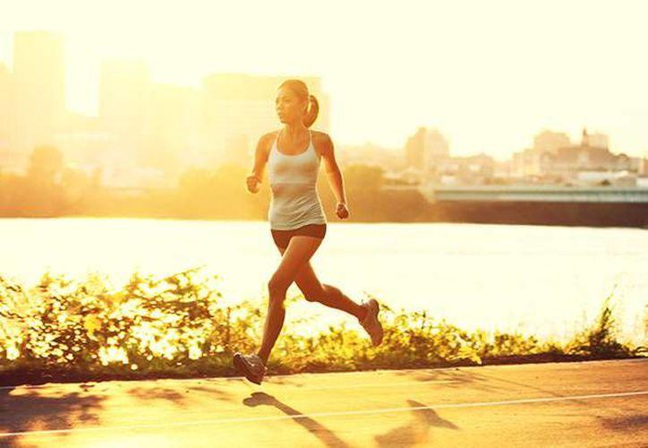 Una de las claves para empezar una rutina de ejercicio y mantenerla, es no centrarse en los resultados. (Foto: soyentrepreneur.com)