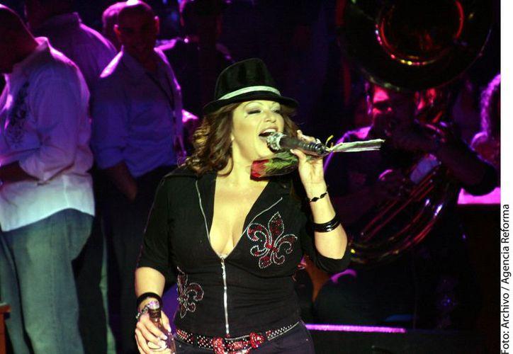 La cantante falleció a los 43 años de edad. (Reforma)