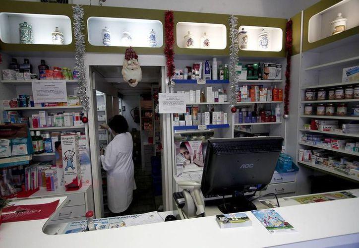Falta avanzar en la regulación de medicamentos biotecnológicos, afirman. (Notimex)