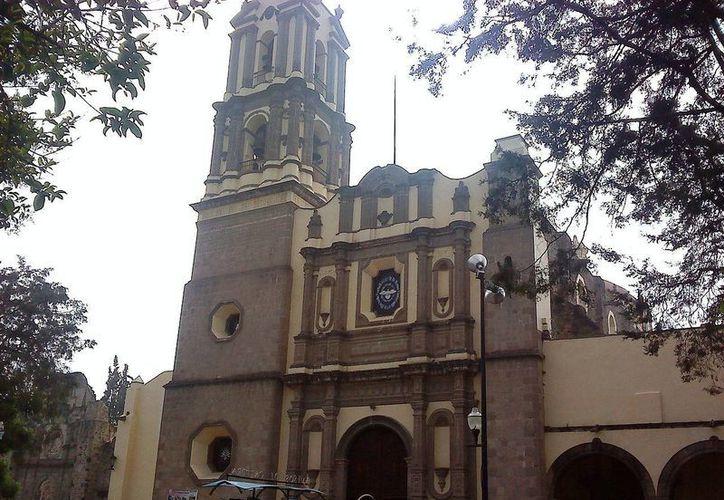 La nueva diócesis de Izcalli ha sido erigida con territorios separados de la diócesis de Cuautitlán, que aparece en la foto. (wikipedia.org)