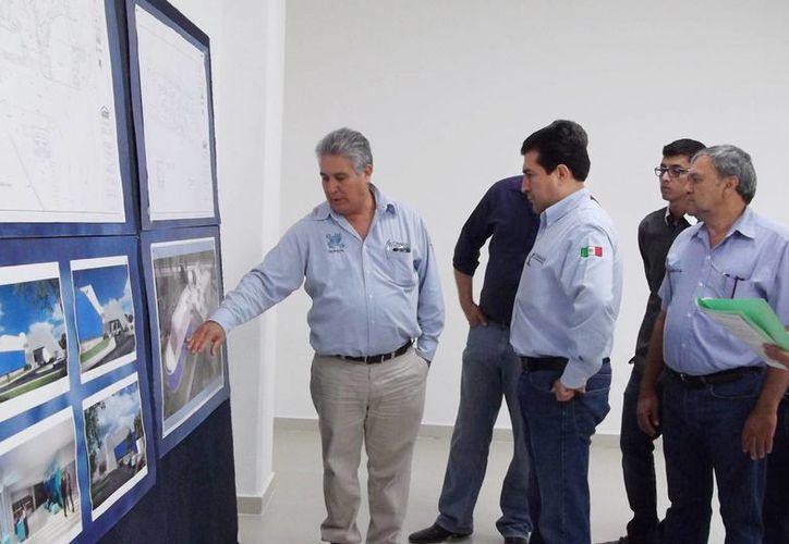 Yucatán es una zona estratégica en materia de meteorología. (Cortesía)