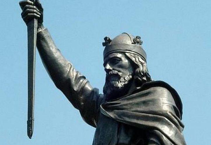 Para evitar profanaciones la diócesis de Winchester exhumó los restos de Alfredo el Grande para llevarlos a un lugar seguro. (Jacqueline Banerjee/victorianweb.org)