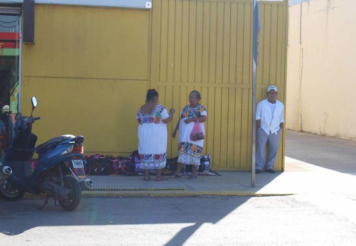 Se trata de 667 mil 336 personas mayores de tres años que se consideran indígenas en Quintana Roo. (Ángel Castilla/SIPSE)