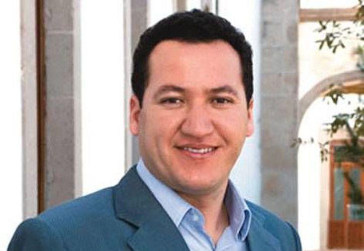 Adán Soria fue alcalde de Durango en el periodo de 2010 a 2013. (vanguardia.com.mx)