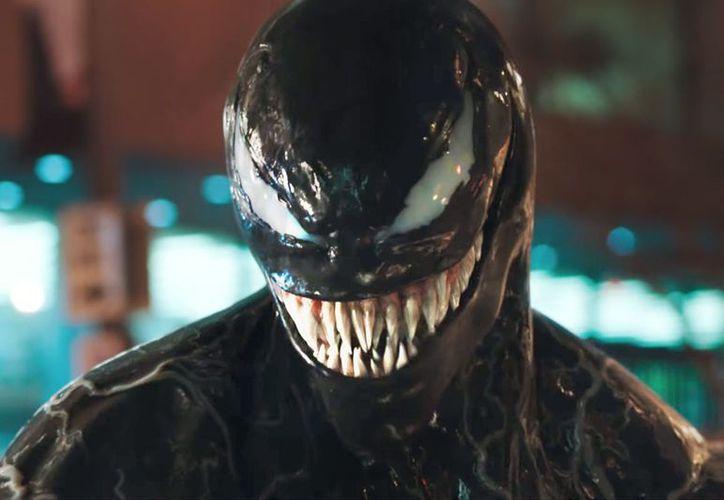 La información de esta predicción sobre 'Venom' llega de ProBoxOffice. (Foto: Captura del video)
