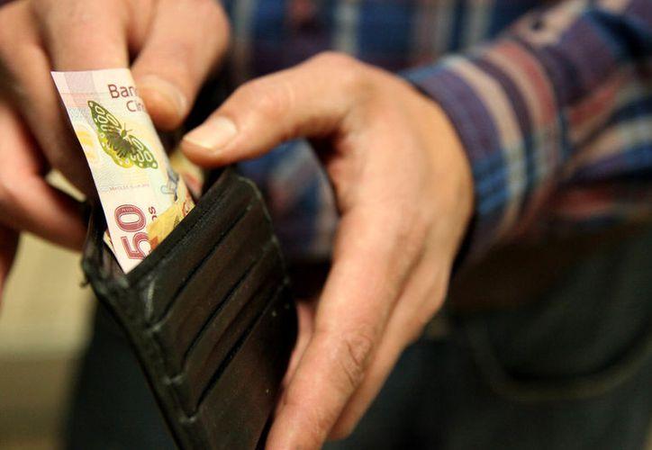 El salario de la CDMX está más bajo que el de ciudades como Bogotá y Guatemala. (Foto: Contexto)