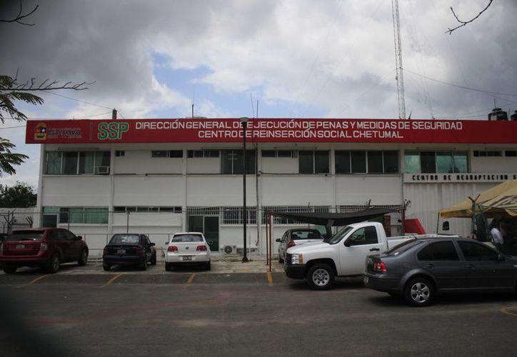 Decidió interponer una queja ante la Cdhqroo, sin embargo, no había personal que recibiera la queja. (Claudia Martín/SIPSE)